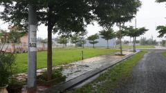 Mua đất cạnh sân gofl, cạnh cocobay, sát trường đh chỉ 302tr
