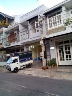 Cho thuê nhà nguyên căn  phường 9 đà lạt  sạch sẽ thuận tiện