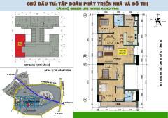 Tôi cần bán căn hộ 2302 vp4 chung cư vp2 vp4 linh đàm