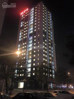 Chính chủ có 4 căn hộ dự án b1b2 linh đàm đầu tư nhượng lại