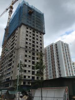 Sàn hud bán độc quyền chung cư a1ct2 linh đàm -20tr/m2