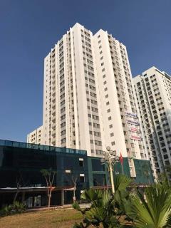 Chính chủ bán căn hộ 1404 b1 chung cư b1b2 linh đàm căn góc