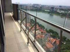 Bán căn hộ vp4 linh đàm 3 ngủ 113m2 tầng 12 hướng nam