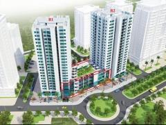 Cập nhật thông tin mở bán chung cư b1b2 linh đàm