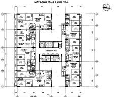 Chính chủ bán căn hộ 1810 hướng nam chung cư vp4 linh đàm