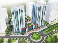 Hud2 mở bán đợt cuối chung cư b1b2 linh đàm 1.5tỷ/căn hộ