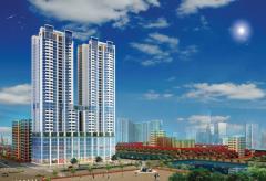 Bán chung cư skyline văn quán 98m2 view hồ nhận nhà ngay