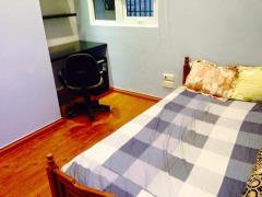 Cho thuê chung cư căn hộ 17t3 thnc, 3 pn 12tr 0904600122