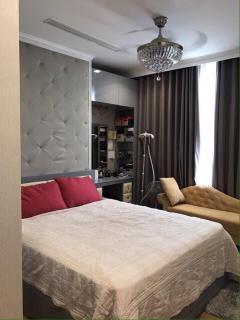 Cho thuê căn hộ park hill 2ngủ, đầy đủ đồ, 12tr-0902175866