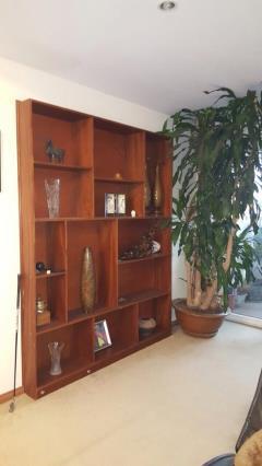 Cho thuê chung cư n05, tầng 18,162m2, đủ đồ 18tr 0904600122