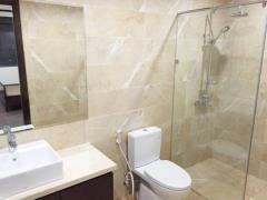 Cho thuê căn hộ có s=120 m2 thiết kế 02 ngủ. 0904600122