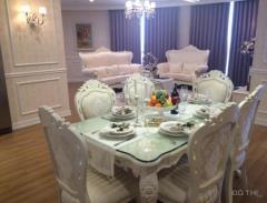Chính chủ cho thuê căn hộ 111 m2 3pn full đồ 14tr 0969914741