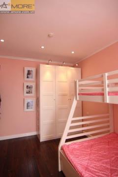 Cho thuê chung cư madarin 172m2, 4 pn, nhà mới, nội thất đẹp