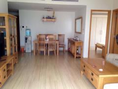 Cho thuê căn hộ đủ đồ s=125m2 2pn giá 14tr/th 0915074066
