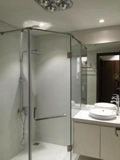 Cho thuê căn hộ 17t5 thnc, 125m2, 10.5tr/th. 0914713646