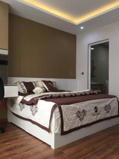 Cho thuê căn hộ cao cấp park hill, 1pn, đủ đồ đẹp-0989810666