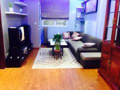 Cho thuê căn hộ chung cư tòa 17t9  dt 64m 10tr 0904600122