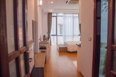 Cho thuê chung cư eurowindow, dt 100m2, 19tr 0904600122