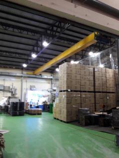 Bán nhà xưởng diện tích 30mx50m, giá 33 tỷ, hẻm nhựa 8m hl2