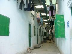 Cho thuê phòng khép skin 500k/th ở hà đông 12m2