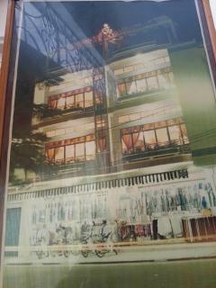 Bán nhà mặt tiền 12x16m sổ hồng chính chủ, lê lợi, quy nhơn