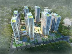 Lựa chọn căn hộ đẹp tại chung cư an bình city