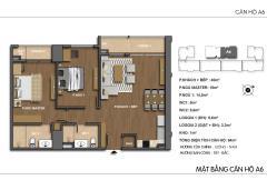 Bán chung cư hong kong tower căn 94m2 giá 37tr/m2, khuyến mạ