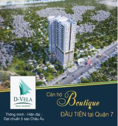 Cơ hội đầu tư tại khu vực q7 căn hộ chỉ 800 triệu/căn nhận n