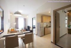 Cơ hội đầu tư căn hộ giá 800 triệu/căn 2pn cho thuê 12 triệu