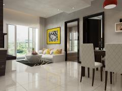 Bán căn hộ đẳng cấp nhất q9 với giá 900 triệu/căn 3 pn