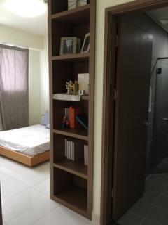 Cần bán căn hộ the eastern giá 982 triệu/căn 2 phòng ngủ ful