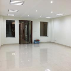 Văn phòng rất đẹp, rất rẻ tại 130 thái hà, đống đa, dt 110m