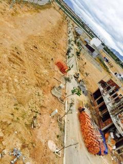 Đất đà nẵng 500 triệu, gần sân vận động đà nẵng mới