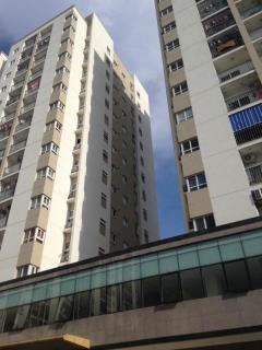 Chính chủ bán căn hộ 1010  tại chung cư pcc1 hà đông