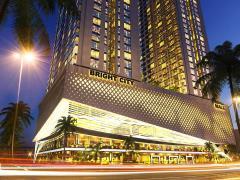Chung cư bright city ls 4.8%, ân hạn nợ gốc 12 tháng