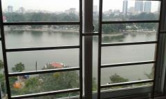 Cần bán gấp căn hộ chung cư mini view mặt hồ ba mẫu ở ngay