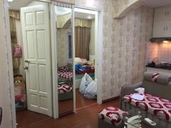 Bán gấp căn hộ chung cư mini xuân thủy ở ngay đủ nội thất