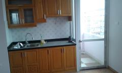 Cần bán gấp căn hộ chung cư mini view mặt hồ ba mẫu