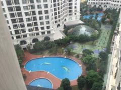 Bán cắt lỗ căn hộ số 16 tòa r2b royal city 130m2 giá 5,1 tỷ