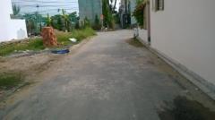 Đất đường hiệp bình 4x14, đường nhựa 5m hẽm thông, xây dựng