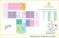 Chính chủ cần bán căn hộ goldmark city thấp hơn giá cđt 100