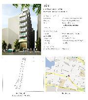 Chuyển nhượng đất dự án văn phòng, khách sạn 47 quán thánh