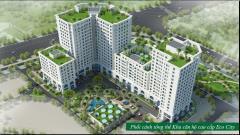 Ra mắt mô hình căn hộ khách sạn ở hà nội cơ hội đầu tư sinh