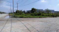Bán đất xây xưởng 5000m2 cách ngã tư bà hom 12km