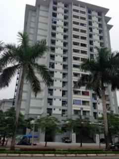 Bán căn hộ chung cư số 5a lê đức thọ giá bán thấp nhất .