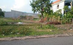 Bán đất trong khu đô thị mỹ phước 3 bình dương