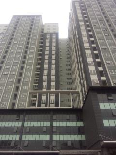 Chính chủ bán căn 88m 3pn chung cư 122 vĩnh tuy tầng 16