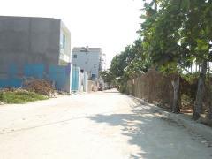 Bán đất quận 12 đường hà huy giáp cách ngã tư ga 3km