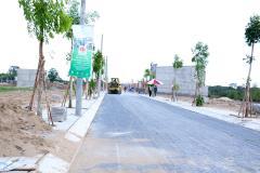 Đất khu pouyuen cơ sở 2 - tỉnh lộ 10 (5x25)  180 triệu