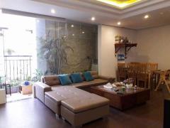 Cần bán căn hộ cc hồ gươm plaza: giá 2,6 tỷ/ dt 132m2